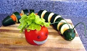 http://artfulparent.files.wordpress.com/2008/05/tomato-man-and-cucumber-caterpillar.jpg