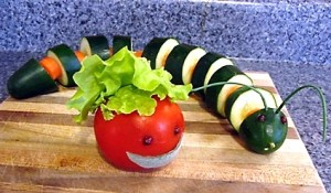 http://artfulparent.files.wordpress.com/2008/05/tomato-man-and-cucumber-caterpillar.jpg
