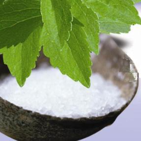 Stevia, nature's sweetener