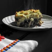 Sherpa pie