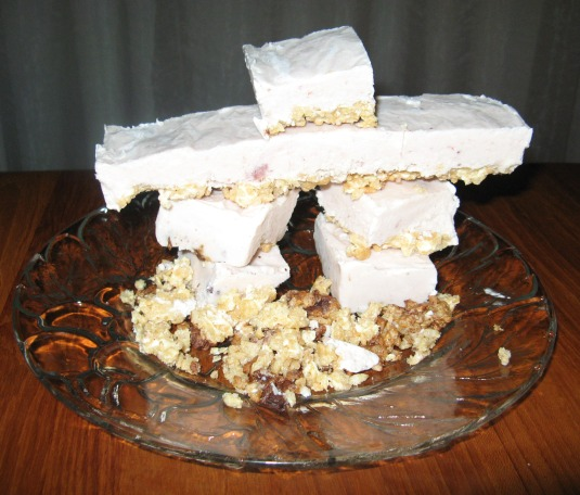 Ice krispies
