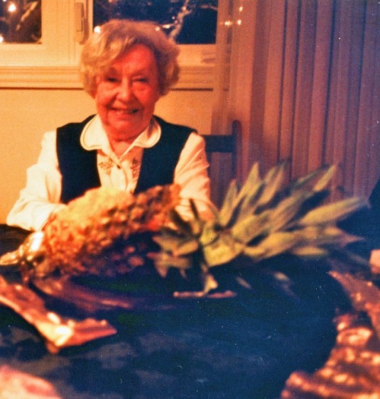Remembering Adela, 1999