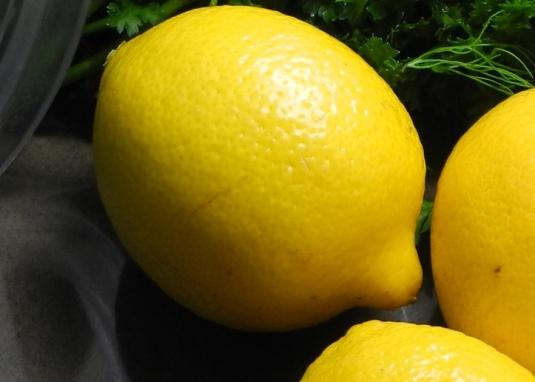 lemonade lemons